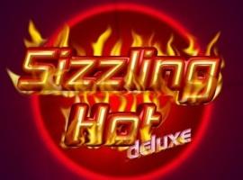 Süsser Obstgewinn mit Sizzling Hot Deluxe