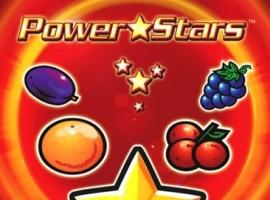 Power Stars – schenken Sie sich einige angenehme Erholungsstunden!