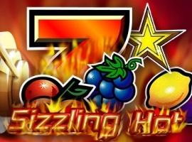 Sizzling Hot: Details zum Spiel