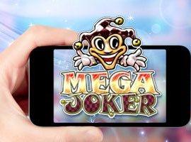 Wie man mit Mega Joker Slot Mobile große Gewinne macht