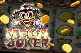Den fruchtigen Cocktail Mega Joker mit Spaß und Freude genießen!
