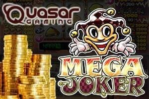 Quasar Gaming Auszahlungsquote