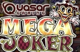 1-preview-260х170-mega joker slot at Quasar Gaming